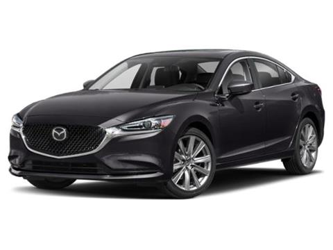 2019 Mazda MAZDA6 for sale in Daytona Beach, FL