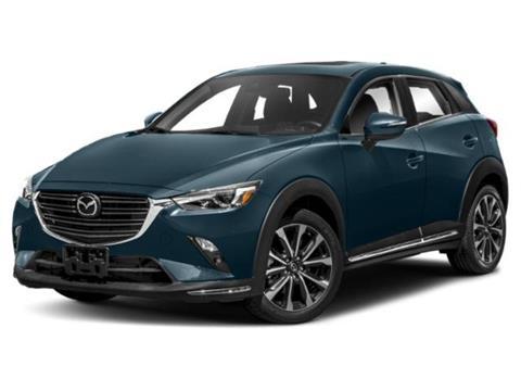 2019 Mazda CX-3 for sale in Daytona Beach, FL