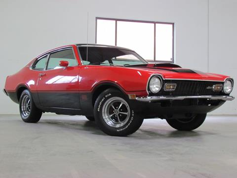 1973 Ford Maverick for sale in Gurnee, IL