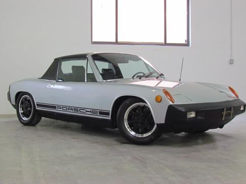 1976 Porsche 914 for sale in Gurnee, IL