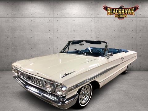 1964 Ford Galaxie 500XL for sale in Gurnee, IL