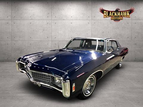 Pleasant 1969 Chevrolet Impala For Sale In Gurnee Il Gmtry Best Dining Table And Chair Ideas Images Gmtryco