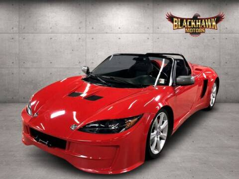 2015 Factory Five 818 S for sale at Blackhawk Motors in Gurnee IL