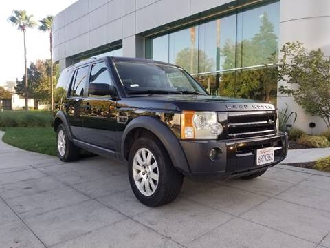 2006 Land Rover LR3 for sale in San Jose, CA