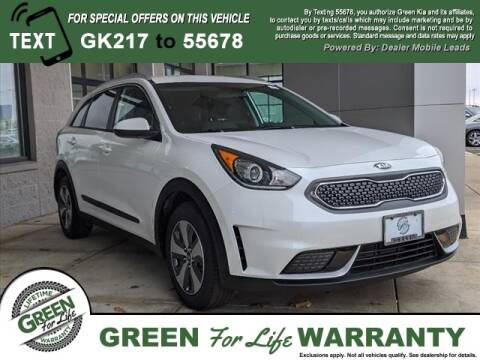 Car Dealerships In Springfield Il >> New Kia Niro For Sale In Springfield Il Carsforsale Com