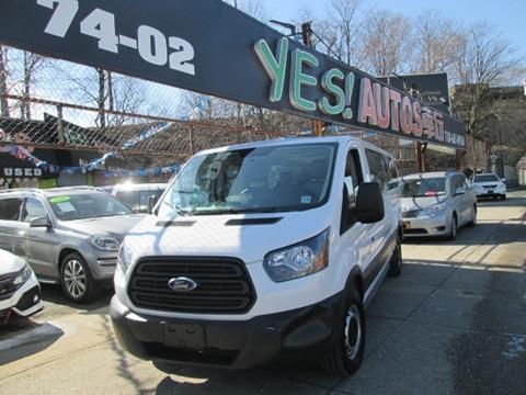 2016 Ford Transit Passenger for sale in Elmhurst, NY