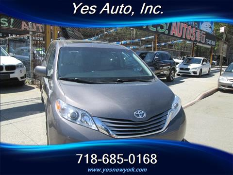 3b95ace824fc15 Used 2015 Toyota Sienna For Sale - Carsforsale.com®