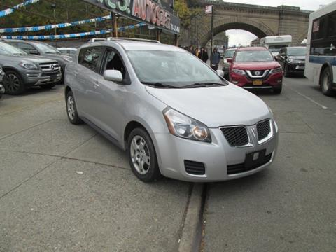 2009 Pontiac Vibe for sale in Elmhurst, NY