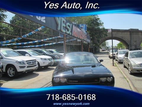 2014 Dodge Challenger for sale in Elmhurst, NY