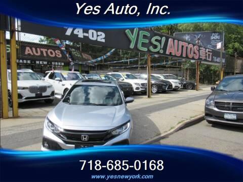 2017 Honda Civic for sale in Elmhurst, NY