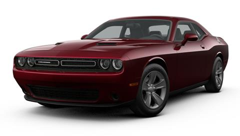 2019 Dodge Challenger for sale in Saint Francisville, LA