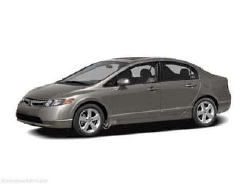 2006 Honda Civic for sale in Saint Francisville, LA