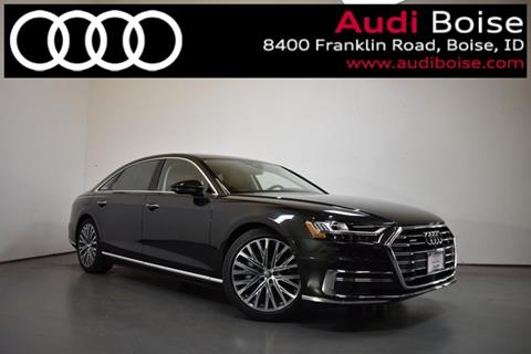 2019 Audi A8 L for sale in Boise, ID