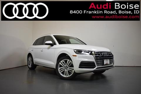 2019 Audi Q5 for sale in Boise, ID