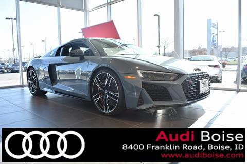 2020 Audi R8 for sale in Boise, ID