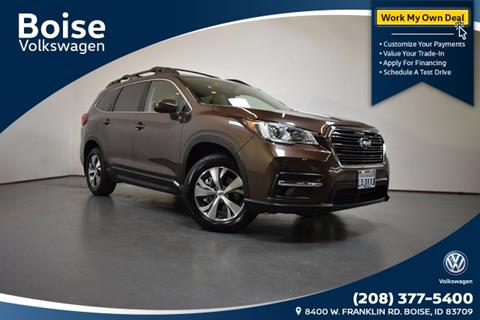2019 Subaru Ascent for sale in Boise, ID