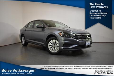 2019 Volkswagen Jetta for sale in Boise, ID