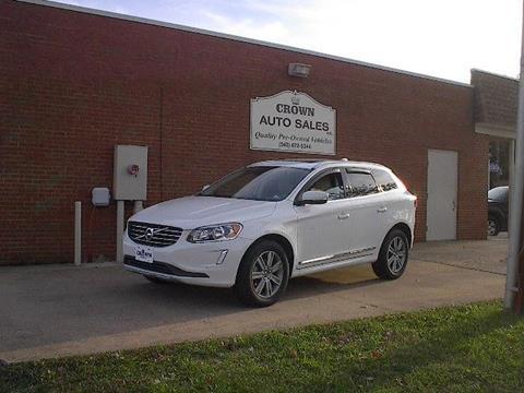 2017 Volvo XC60 for sale in Orange, VA