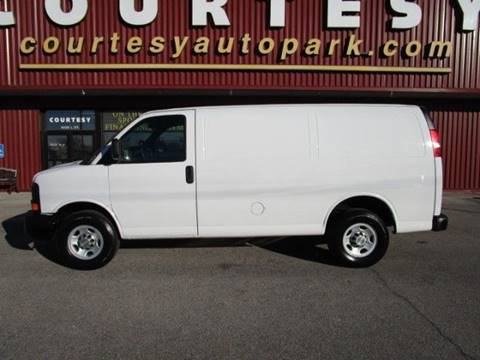 2011 Chevrolet Express Cargo for sale in Omaha, NE