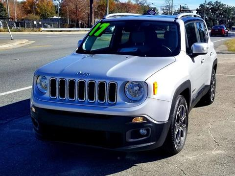 2017 Jeep Renegade for sale in Tallahassee, FL