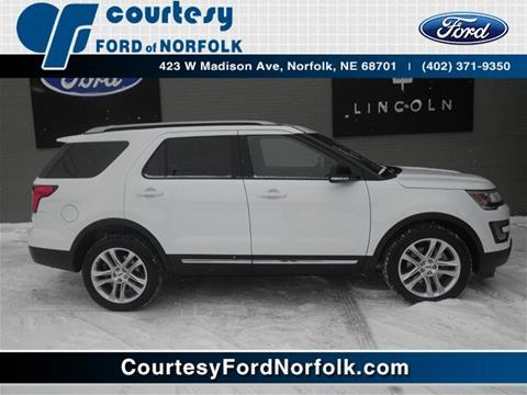 Courtesy Ford Norfolk Ne >> Courtesy Ford Of Norfolk Norfolk Ne Inventory Listings