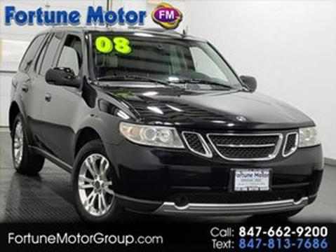 2008 Saab 9-7X for sale in Waukegan, IL