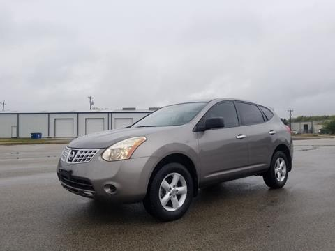 2010 Nissan Rogue for sale in Selma, TX