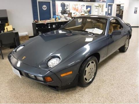 1981 Porsche 928 for sale in Garrettsville, OH
