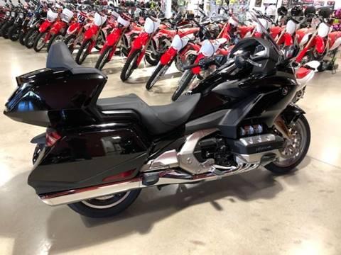 2019 Honda Goldwing for sale in Melbourne, FL
