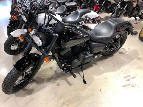 2019 Honda Shadow Phantom for sale in Melbourne, FL