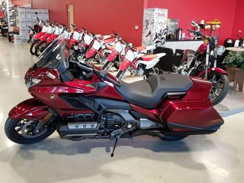 2018 Honda Goldwing for sale in Melbourne, FL