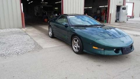 1994 Pontiac Firebird for sale in Canton, OH