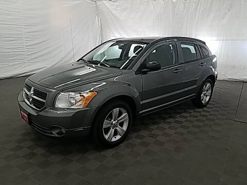 2012 Dodge Caliber for sale in Celina, OH