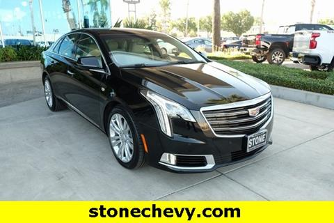 2019 Cadillac XTS for sale in Tulare, CA