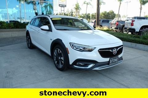 2019 Buick Regal TourX for sale in Tulare, CA