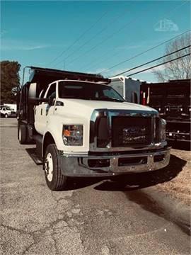 2019 Ford F-650 Super Duty for sale in Chesapeake, VA