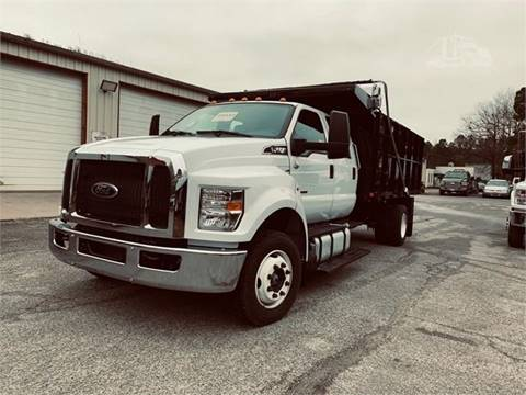 2019 Ford F-650 Super Duty for sale in Chesapeake, VA