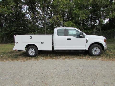 2019 Ford F-250 Super Duty for sale in Richmond, VA