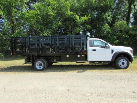 2019 Ford F-550 Super Duty for sale in Richmond, VA