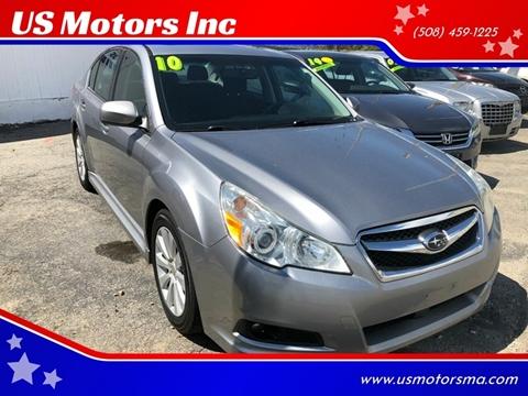 US Motors Inc – Car Dealer in Worcester, MA
