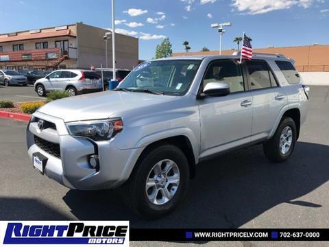 Las Vegas Toyota >> Used Toyota For Sale In Las Vegas Nv Carsforsale Com