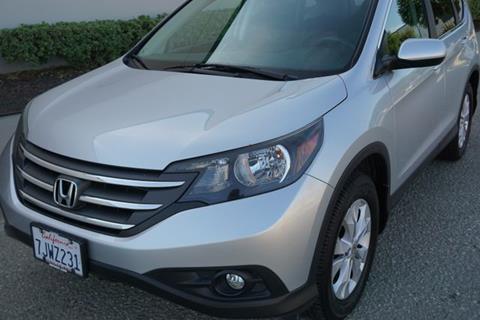 2014 Honda CR-V for sale in Upland, CA