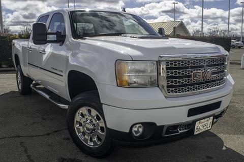 2014 GMC Sierra 2500HD for sale in Stockton, CA