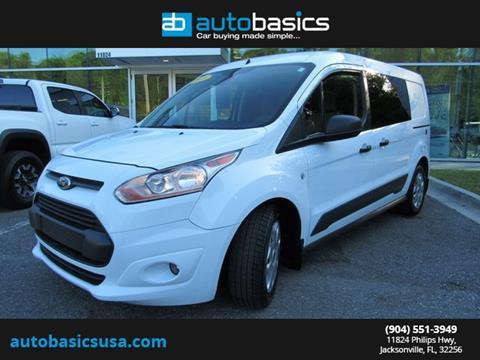 Ford Cargo Van For Sale >> Used Cargo Vans For Sale In Jacksonville Fl Carsforsale Com