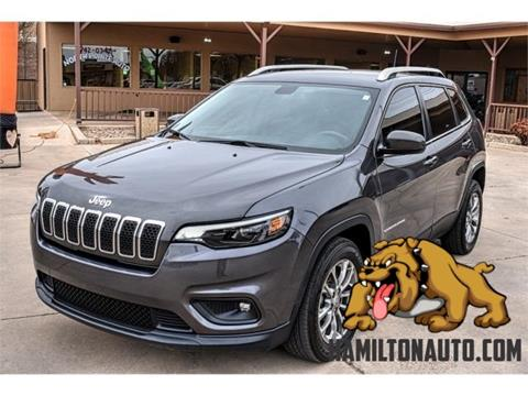 2019 Jeep Cherokee for sale in Clovis, NM