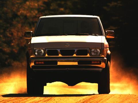 Nissan Of Clovis >> 1997 Nissan Truck For Sale In Clovis Nm