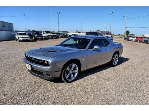 2018 Dodge Challenger for sale in Clovis, NM