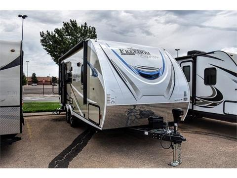 2018 Coachmen n/a for sale in Clovis, NM