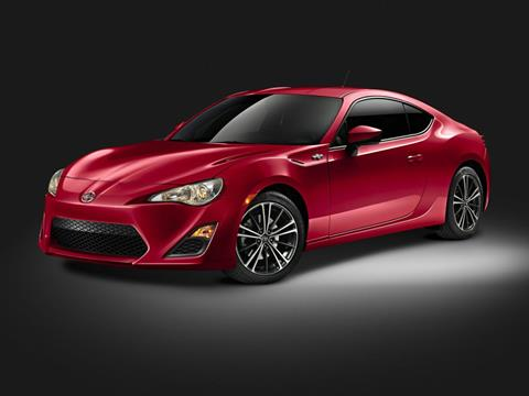 2015 Scion FR-S for sale in Clovis, NM