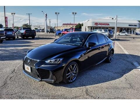 2019 Lexus IS 300 for sale in Clovis, NM